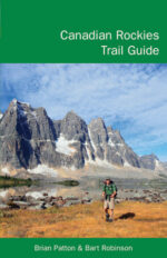 Canadian Rockies Trail Guid