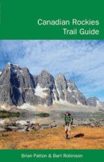 Canadian Rockies Trail Guid