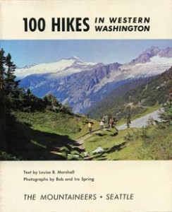 100 Hikes in Western Washingtons