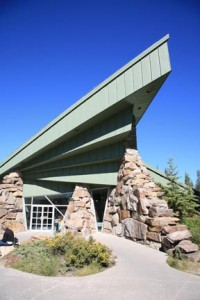 Lake Louise Visitor Centre