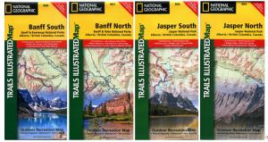 Nat Geo Maps