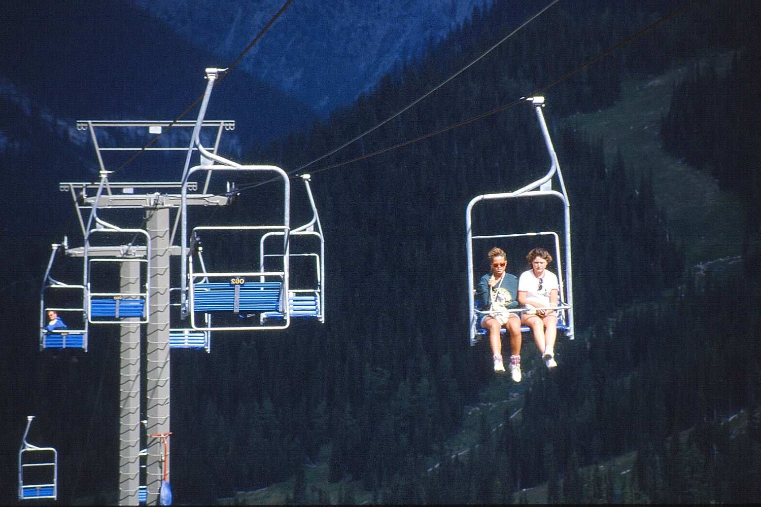 Sunshine Village gondola opens for summer