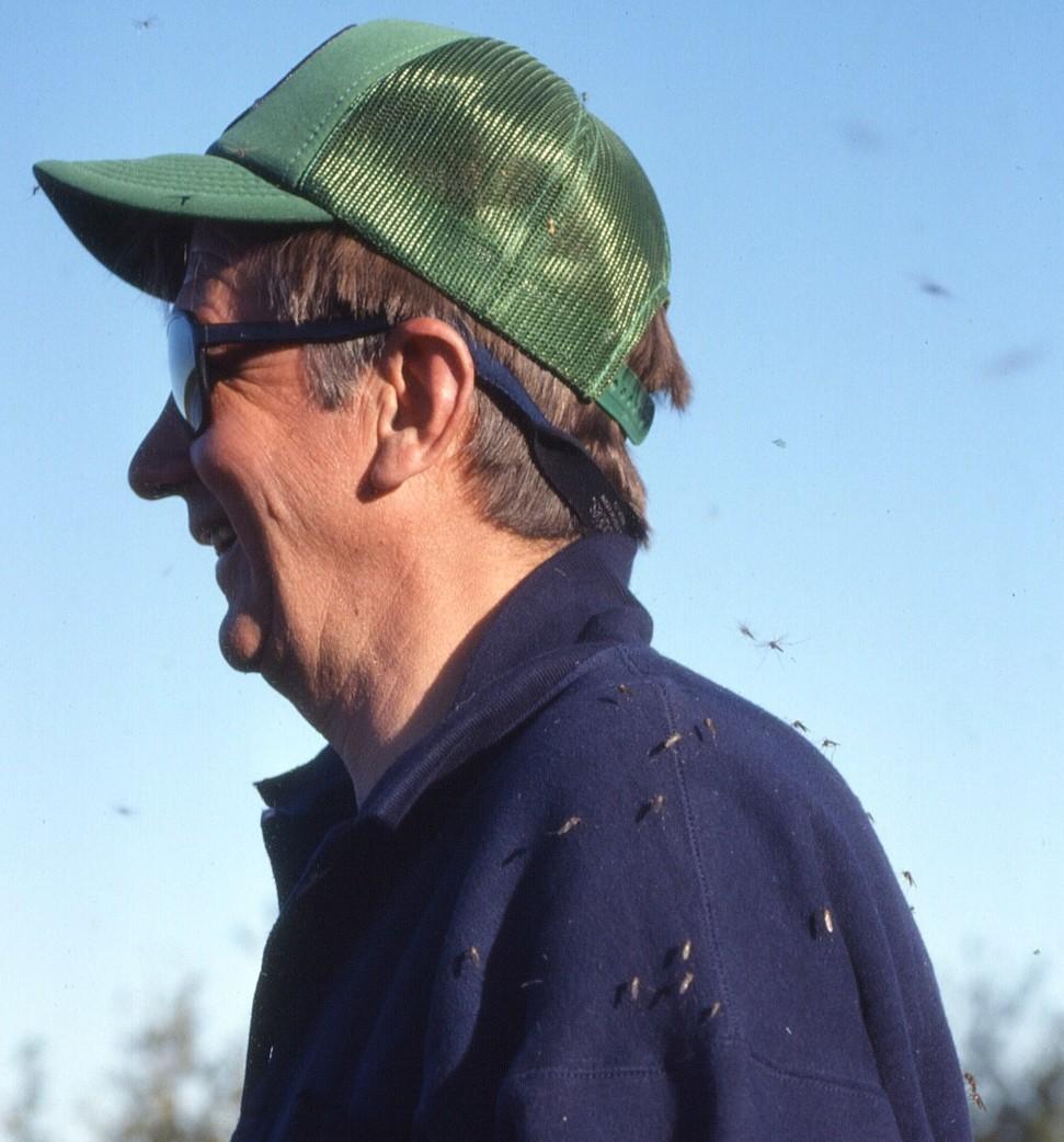 Bug Wars: The Death of DEET?