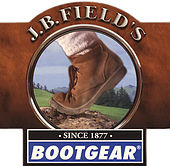 JB Fields Bootgear