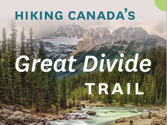 Canada's Great Divide Trail revisited