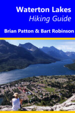 Waterton lakes hiking guide
